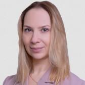 Булыгина Ирина Юрьевна, подолог