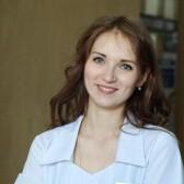 Гришина Нина Сергеевна, массажист