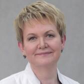 Слаутина Светлана Вячеславовна, физиотерапевт