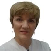 Борисова Галина Юрьевна, ЛОР