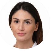 Ахматова Хеда Ризвановна, диетолог