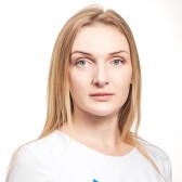 Пустовойтова Елена Викторовна, трихолог