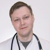 Майоров Роман Владимирович, аллерголог