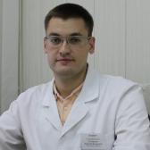 Говорухин Дмитрий Валерьевич, дерматолог