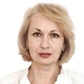 Дмитриева Екатерина Александровна, аллерголог-иммунолог
