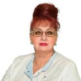 Гунина Людмила Юрьевна, ЛОР