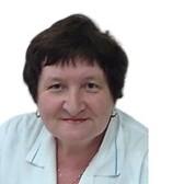 Азмагулова Амина Ахатовна, педиатр
