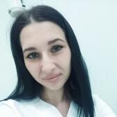 Мерзлякова Татьяна Владимировна, педиатр
