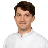 Почеп Владимир Евгеньевич, невролог