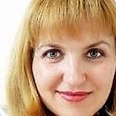 Бебекина Наталия Борисовна, психиатр