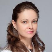 Савельева Татьяна Валерьевна, эндокринолог