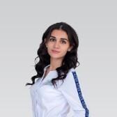 Алиева Вусала Байрамалиевна, гастроэнтеролог