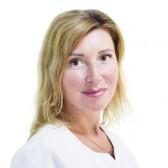 Юзичева Любовь Леонидовна, косметолог