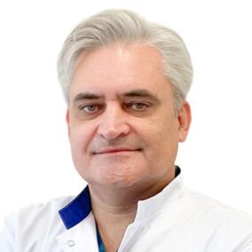 Бойченко Александр Васильевич, сосудистый хирург