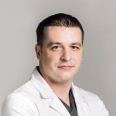 Яковенко Денис Васильевич, проктолог