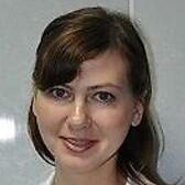 Денисенко Светлана Константиновна, стоматолог-терапевт