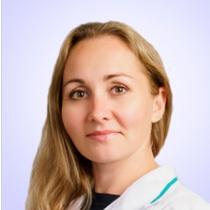 Гордеева Ирина Евгеньевна, офтальмолог
