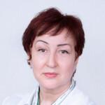 Григоренко Лариса Витальевна, физиотерапевт
