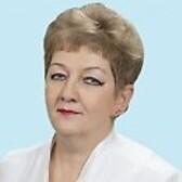 Ильичева Ольга Геннадьевна, гинеколог