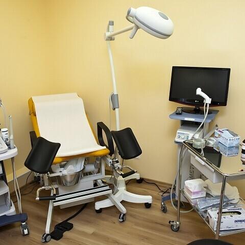 Клиника Скандинавия на Беринга, фото №2