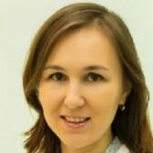 Сахибуллина Регина Фаязовна, эндокринолог