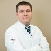 Киприянов Евгений Александрович, онколог