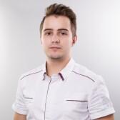 Мухин Ярослав Валерьевич, стоматолог-терапевт
