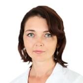 Арутюнян Ксения Вячеславовна, невролог