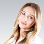 Лобанова Юлия Александровна, врач-косметолог