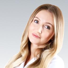 Лобанова Юлия Александровна, косметолог