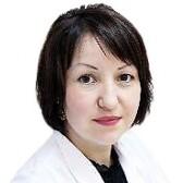 Ибрагимова Лилия Мухаматнуровна, гастроэнтеролог