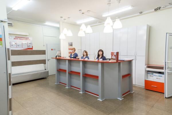 Медицинский центр «КайКлиник» (ранее «Соло»)
