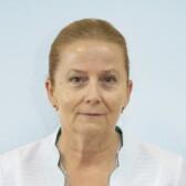 Моисеева Галина Яковлевна, пульмонолог