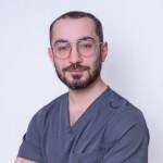 Магомедов Назир Гафурович, стоматолог-терапевт