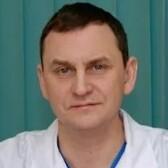 Березин Дмитрий Геннадьевич, невролог