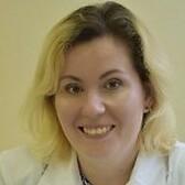 Данилова Ю. А., гинеколог