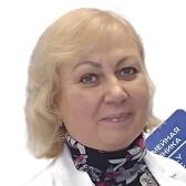 Ковтун Ольга Петровна, профпатолог