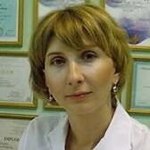 Иванова Наталья Викторовна, гинеколог