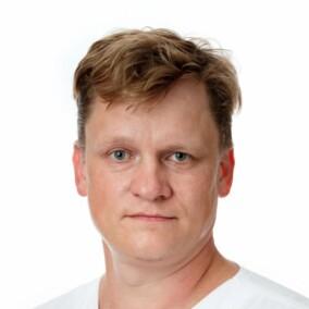 Селищев Сергей Анатольевич, ортопед