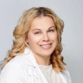Цветкова Татьяна Вячеславовна, кардиолог