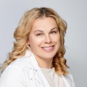 Цветкова Татьяна Вячеславовна, терапевт