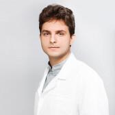Иванов Константин Евгеньевич, сосудистый хирург