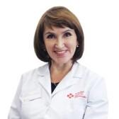 Сабирова Татьяна Александровна, невролог