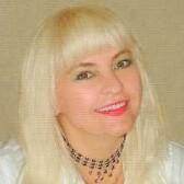 Нерсесянц Ирина Николаевна, венеролог