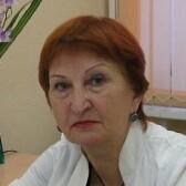 Чахирева Наталья Евгеньевна, аллерголог