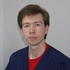 Вербило Сергей Леонидович, кардиолог