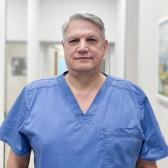 Полещук Сергей Федорович, мануальный терапевт