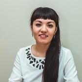 Березина Аделя Мирхатовна, гинеколог