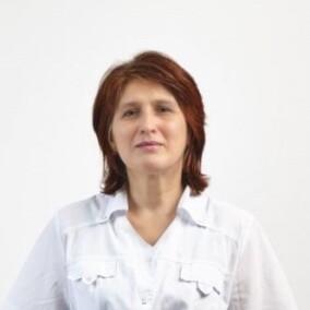 Геворкова Ирина Аркадьевна, кардиолог