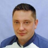 Титов Станислав Александрович, маммолог-онколог
